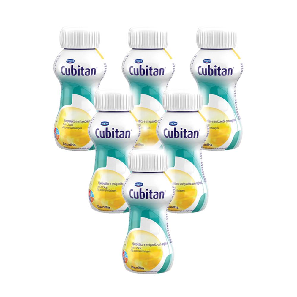 Cubitan-Baunilha