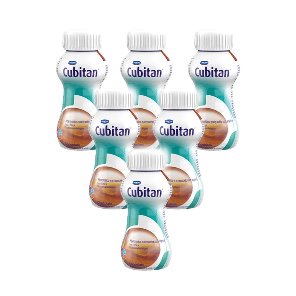Cubitan-Chocolate