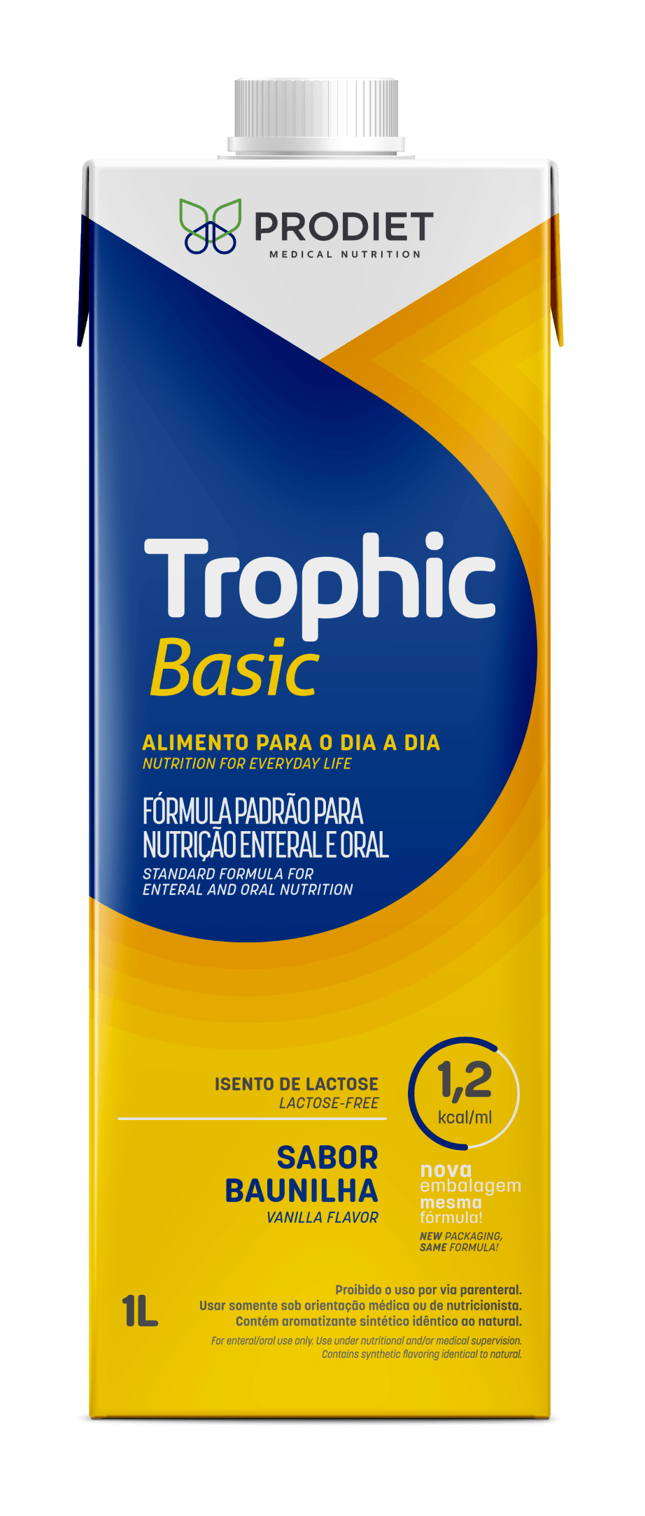 Trophic-Basic-