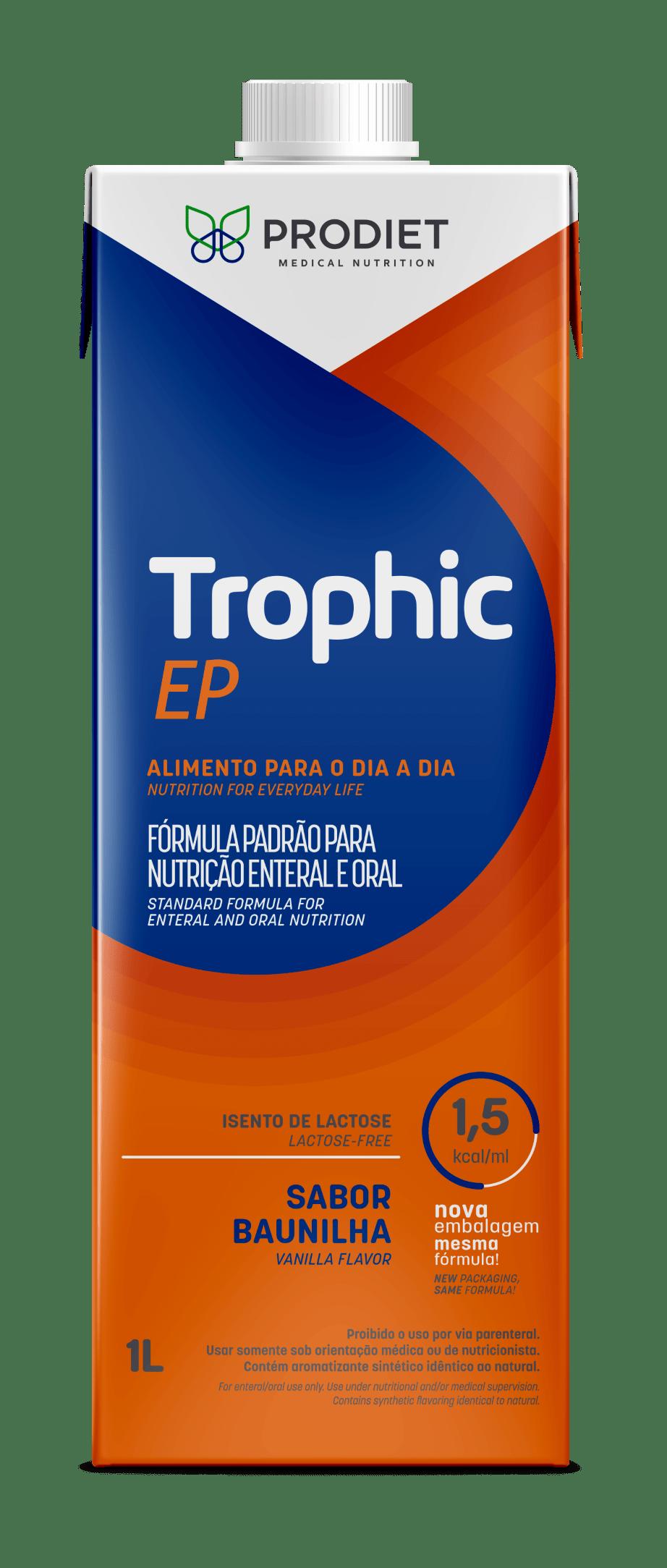 Trophic-Ep